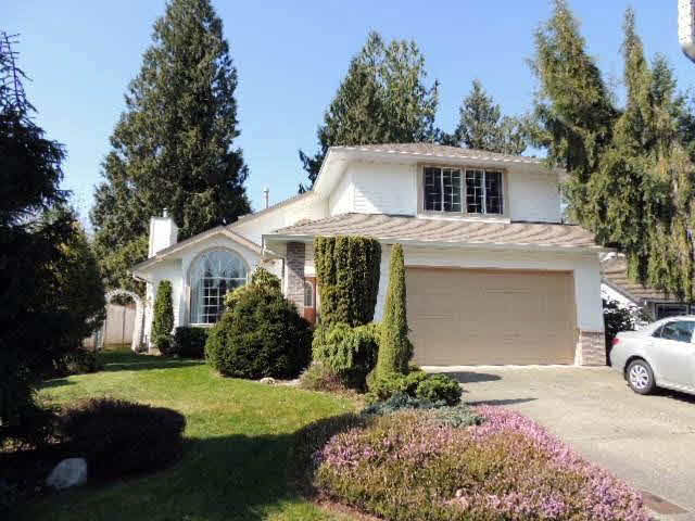 4189 Goodchild Street - Abbotsford East House/Single Family for sale, 5 Bedrooms (F1307692)