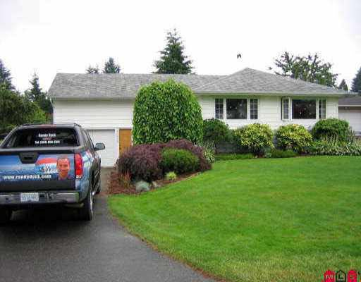 33522 Holland Avenue - Central Abbotsford House/Single Family for sale, 2 Bedrooms (F2514800)