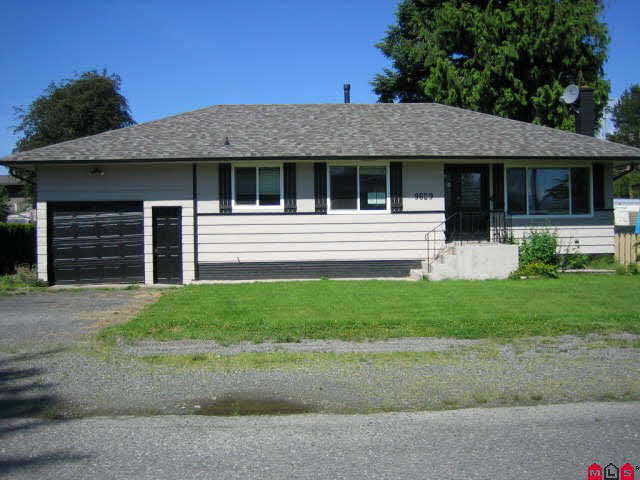 9629 Carroll Street - Chilliwack N Yale-Well House/Single Family for sale, 4 Bedrooms (H1002859)