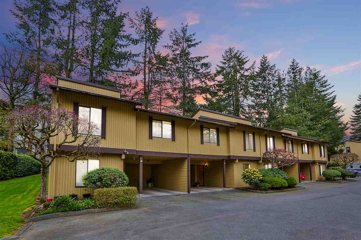 25 2998 Mouat Drive - Central Abbotsford Townhouse for sale, 3 Bedrooms (R2260356)
