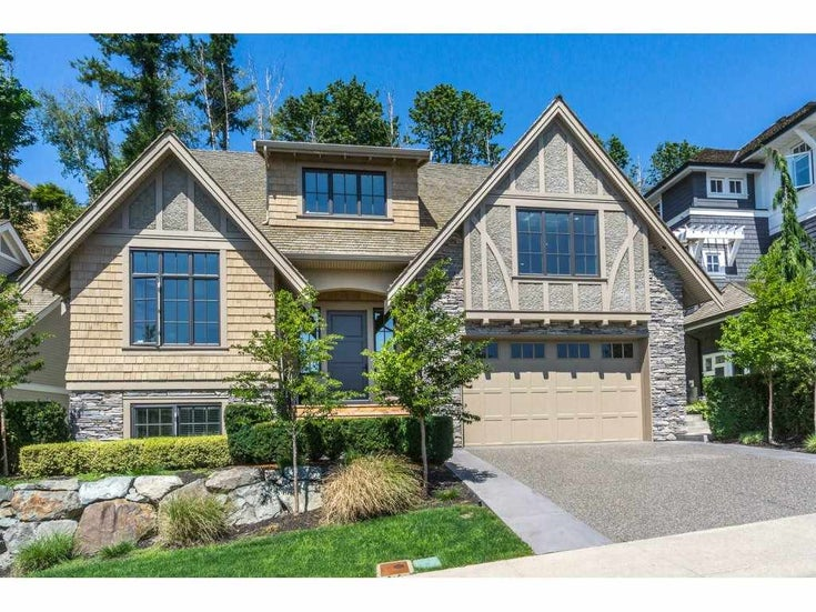 16 35689 Goodbrand Drive - Abbotsford East House/Single Family for sale, 4 Bedrooms (R2192239)