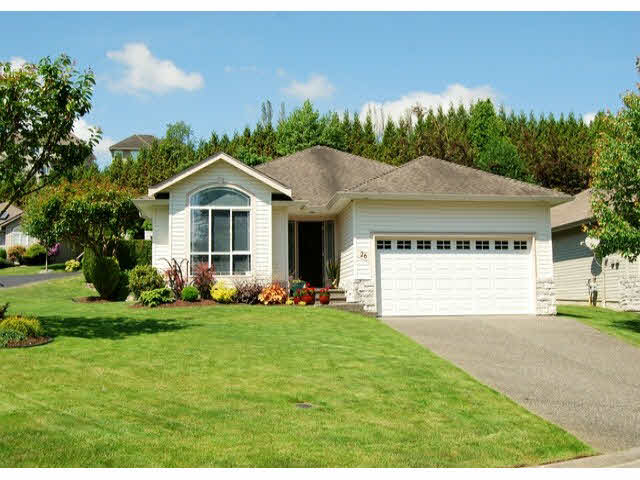26 32250 Downes Road - Abbotsford West House/Single Family for sale, 2 Bedrooms (F1413802)