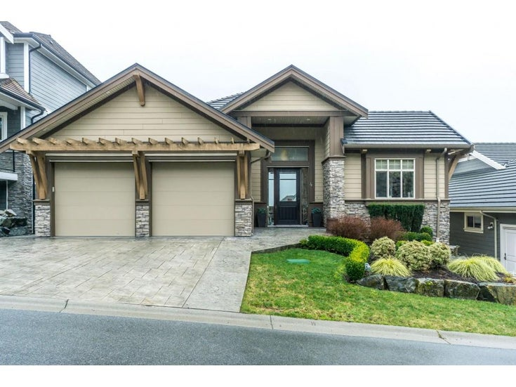 4 35520 Mahogany Drive - Abbotsford East House/Single Family for sale, 3 Bedrooms (R2334926)
