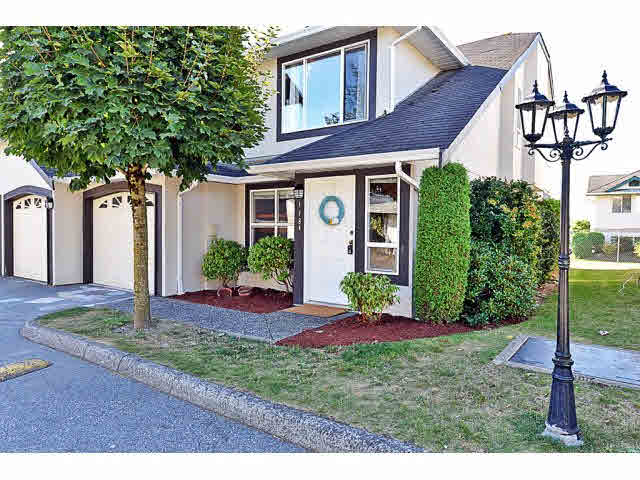118 3160 Townline Road - Abbotsford West Townhouse for sale, 4 Bedrooms (F1422436)