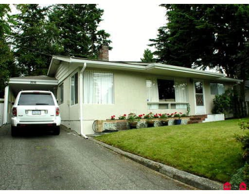 2056 Mckenzie Road - Central Abbotsford House/Single Family for sale, 3 Bedrooms (F2914765)