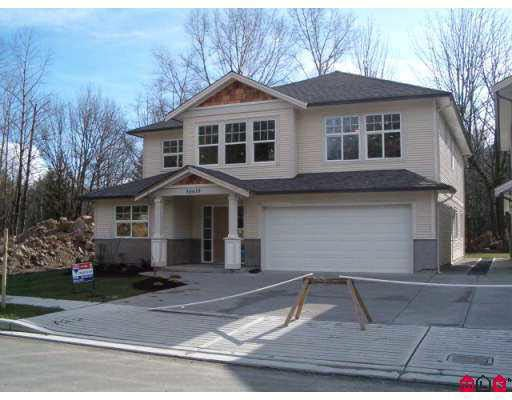 36616 Farina Road - Abbotsford East House/Single Family for sale, 5 Bedrooms (F2625843)