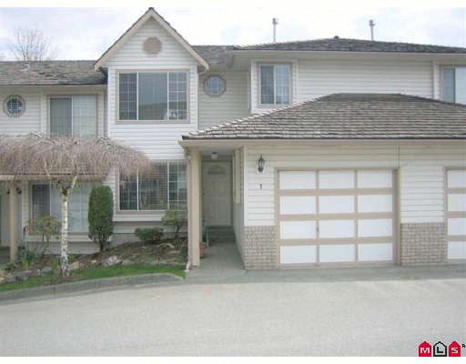 7 2575 Mcadam Road - Abbotsford East Townhouse for sale, 3 Bedrooms (F2907590)