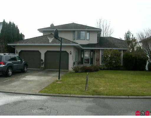 3037 Glendale Place - Abbotsford East House/Single Family for sale, 5 Bedrooms (F2904616)