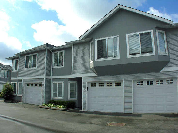 131 22950 116th Avenue - East Central Townhouse for sale, 3 Bedrooms (V852952)