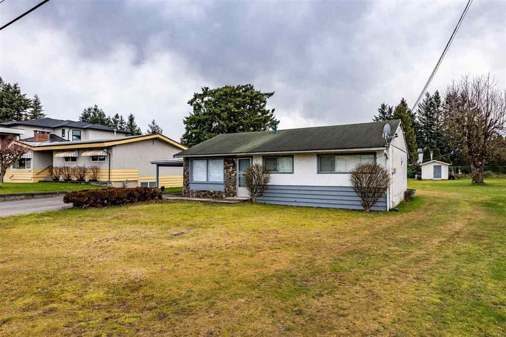 2138 WILEROSE STREET - Central Abbotsford House/Single Family for sale, 3 Bedrooms (R2539821)