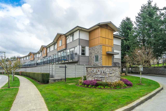 24 34248 KING ROAD - Poplar Townhouse for sale, 3 Bedrooms (R2557657)
