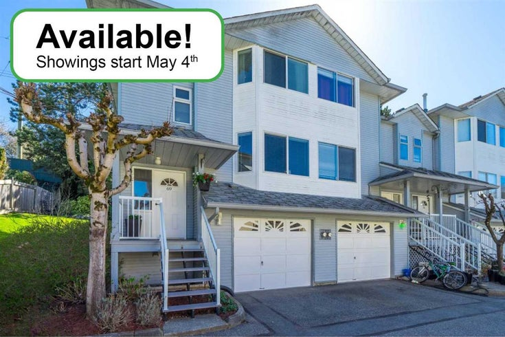 69 3087 IMMEL STREET - Central Abbotsford Townhouse for sale, 3 Bedrooms (R2567392)