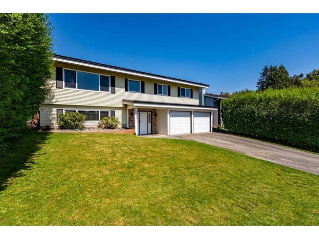 34815 MCCABE PLACE - Abbotsford East House/Single Family for sale, 4 Bedrooms (R2570986)
