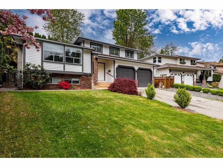 2375 HARPER DRIVE - Abbotsford East House/Single Family for sale, 6 Bedrooms (R2572556)
