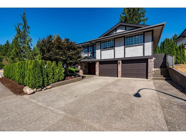 34895 MT BLANCHARD DRIVE - Abbotsford East House/Single Family for sale, 6 Bedrooms (R2608433)