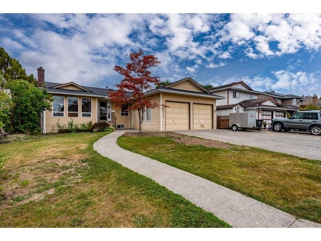 33264 TERRY FOX AVENUE - Central Abbotsford House/Single Family for sale, 5 Bedrooms (R2611515)