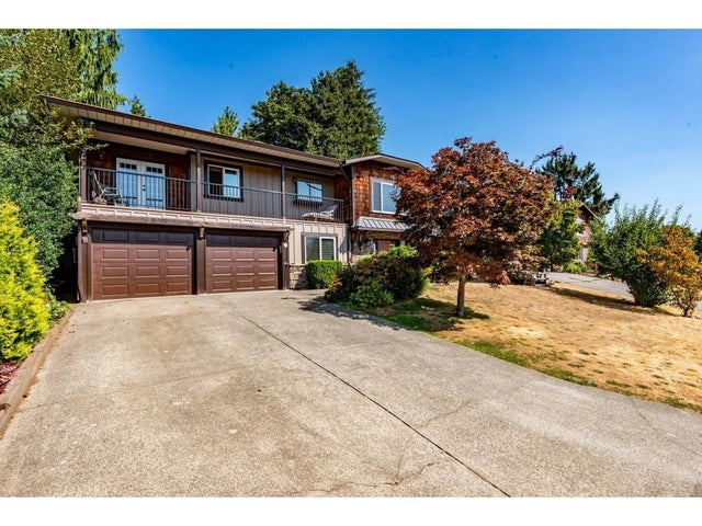 35213 KNOX CRESCENT - Abbotsford East House/Single Family for sale, 4 Bedrooms (R2612267)