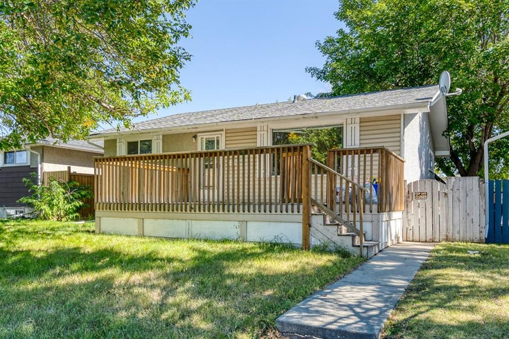 2216 47 Street SE - Forest Lawn Detached for sale, 4 Bedrooms (A1032674)