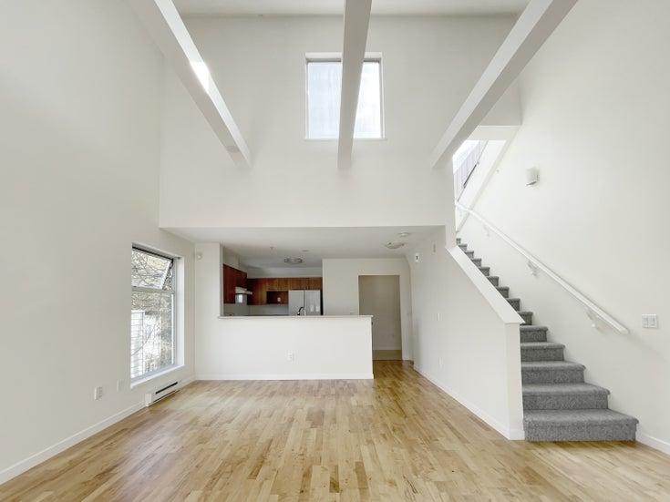 3126 W 4th Avenue - Kitsilano Townhouse for sale, 2 Bedrooms (R2531760)
