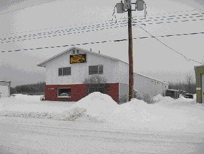 8704-107 Street, Fort St John BC Canada - St John COMM for sale