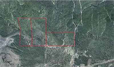 240AC Sylvester Rd, Mission BC Canada - Mission BC Land for sale