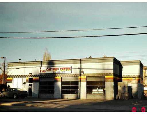 2484 West Railway St - Central Abbotsford COMM for sale
