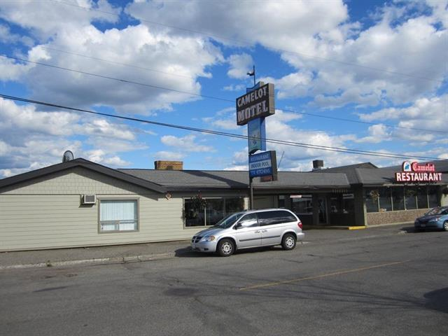 1600 CENTRAL STREET - PG City West COMM for sale(C8021494)