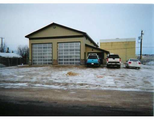 712 115th Avenue - Dawson Creek COMM for sale