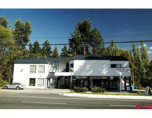 17619 96th Avenue - Port Kells COMM for sale