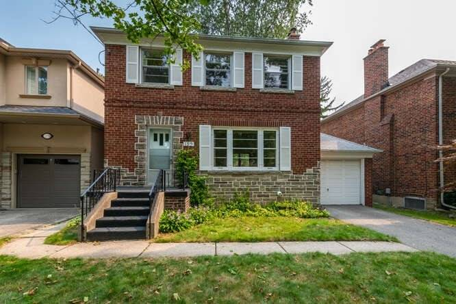 159 Brentwood Rd N - Kingsway South Detached for sale, 3 Bedrooms (W4924200)