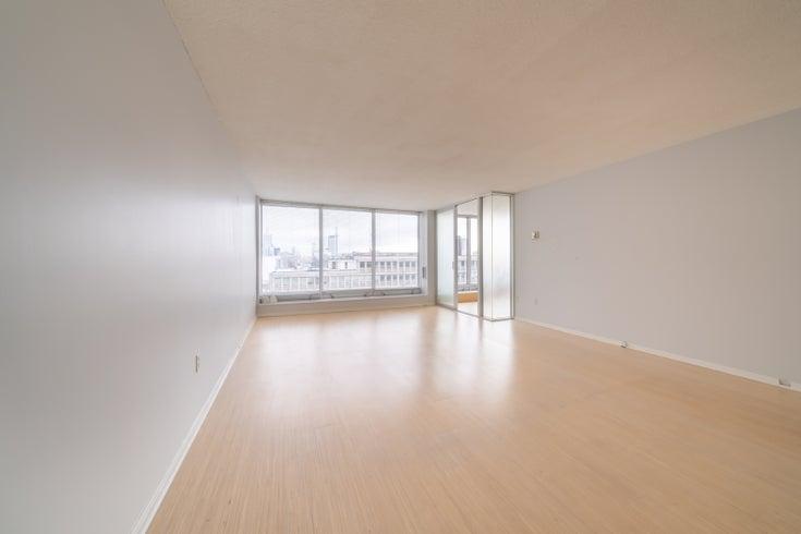 110 Bloor Street West #1502 - Annex APTU for sale, 1 Bedroom (C5110768)