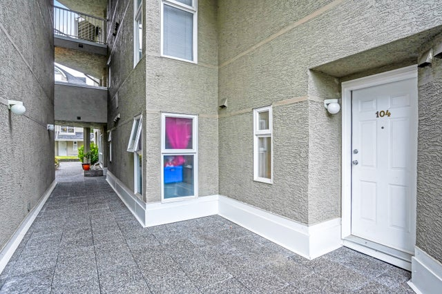 104 1570 Prairie Ave, Port Coquitlam - Glenwood PQ Townhouse for sale, 2 Bedrooms