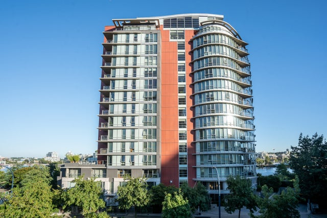 805-980 Cooperage Way, Vancouver  - Yaletown Apartment/Condo for sale