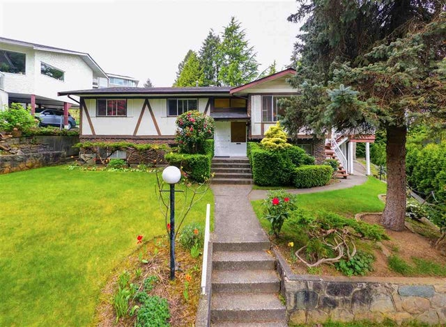 5843 Baffin Place, Burnaby  - Upper Deer Lake House/Single Family for sale, 4 Bedrooms