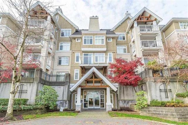 312 1428 PARKWAY BOULEVARD - Westwood Plateau Apartment/Condo for sale, 2 Bedrooms (R2539573)