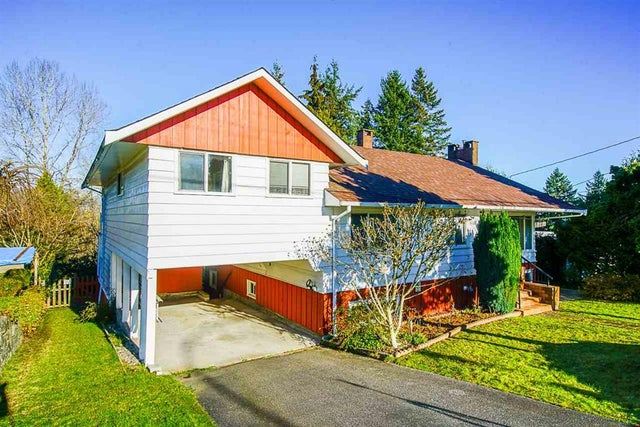 5091 Buxton St, Burnaby  - Forest Glen BS House/Single Family for sale, 5 Bedrooms