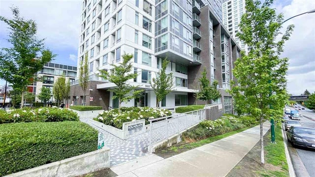 2701-5665 Boundary Rd  - Collingwood VE Apartment/Condo for sale, 1 Bedroom