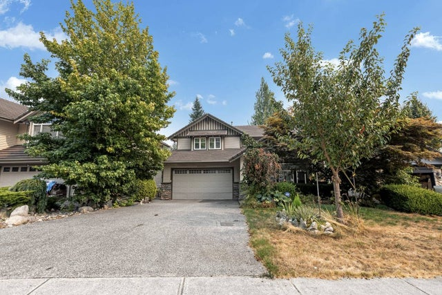 13364 MCCAULEY CRESCENT Maple Ridge - Silver Valley House/Single Family for sale, 6 Bedrooms