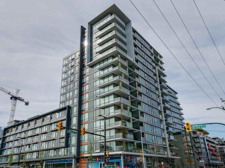 529-1783 Manitoba St. Vancouver  - False Creek Apartment/Condo for sale, 2 Bedrooms