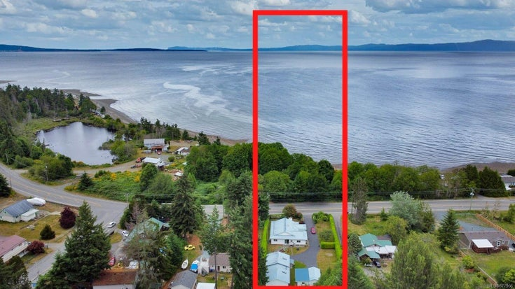 5570 W Island Hwy - PQ Qualicum North Single Family Detached for sale, 3 Bedrooms (877966)
