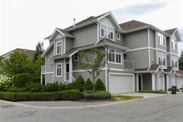#23 1853 Parkview Crescent - SFS - Springfield/Spall TWNHS for sale, 3 Bedrooms (10213187)