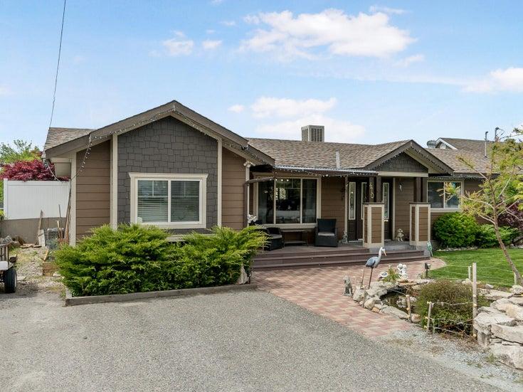 470 Vista Road - Rutland Single Family for sale, 4 Bedrooms (10231361)