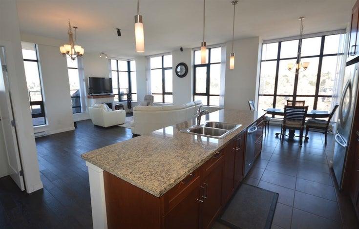 2104 1 RENAISSANCE SQUARE - Quay Apartment/Condo for sale, 3 Bedrooms (R2563431)