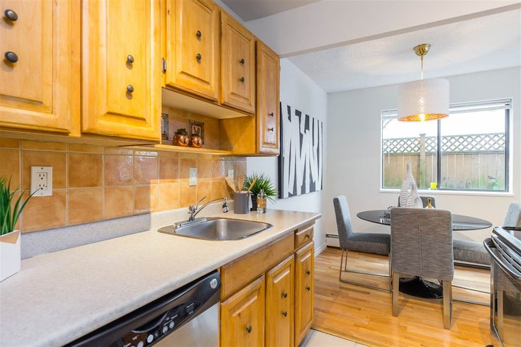 103 2935 SPRUCE STREET - Fairview VW Apartment/Condo for sale, 1 Bedroom (R2388240)