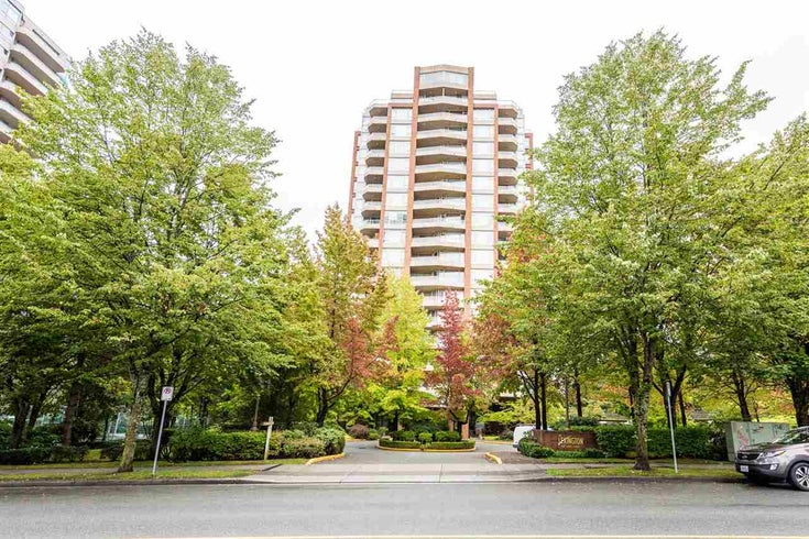 1602 4657 Hazel Street - Forest Glen BS Apartment/Condo for sale, 1 Bedroom (R2441596)