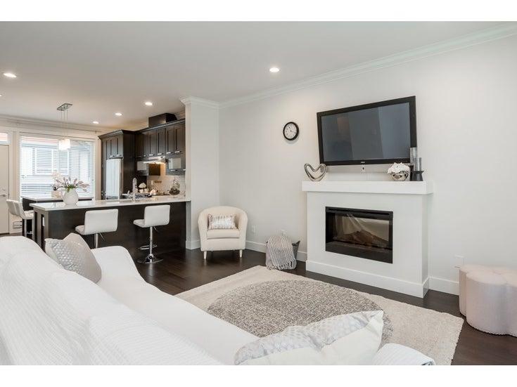 11 6378 142 Street - Sullivan Station Townhouse for sale, 3 Bedrooms (R2254757)