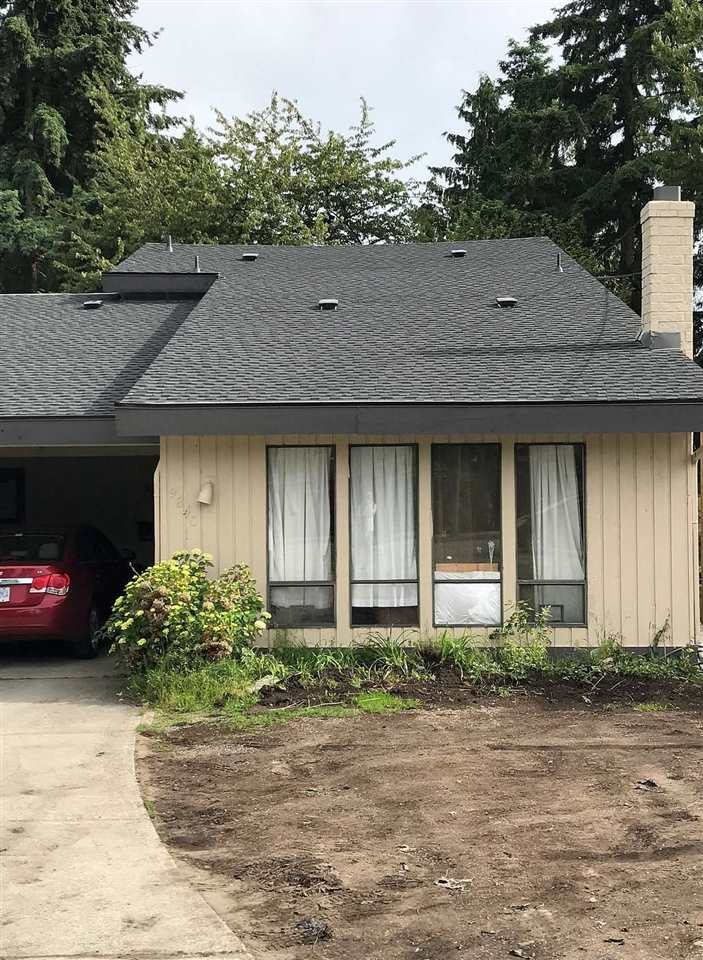 9840 Williams Road - South Arm 1/2 Duplex for sale, 4 Bedrooms (R2179845)