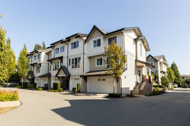 83 2450 161a Street - Grandview Surrey Townhouse for sale, 3 Bedrooms (R2475051)