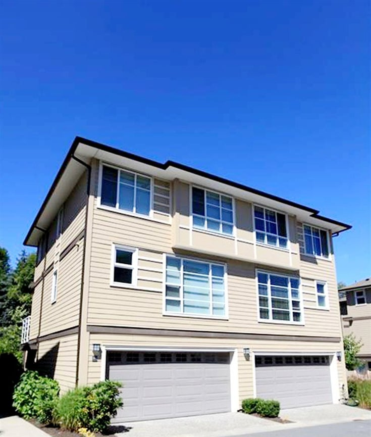 44 15405 31 Avenue - Grandview Surrey Townhouse for sale, 3 Bedrooms (R2188847)