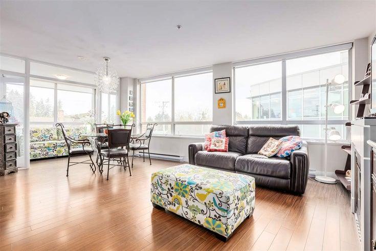 301 12069 Harris Road - Central Meadows Apartment/Condo for sale, 2 Bedrooms (R2434068)